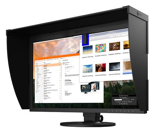 """Eizo ColorEdge CG279X 27"""" Monitor Master Image"""