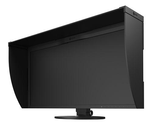 "Eizo CG319X 31"" Monitor front Left hood"