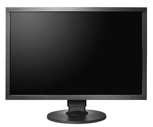 Eizo CS2420 24 Inch ColorEdge Monitor Front View