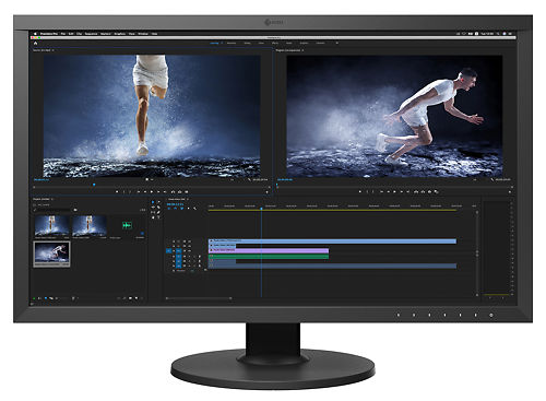 "Eizo ColorEdge CS2740 27"" 4K Monitor Master Image"