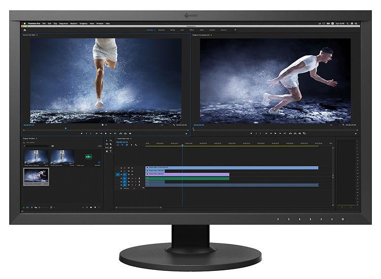 "Eizo ColorEdge CS2740 27"" 4K Monitor"