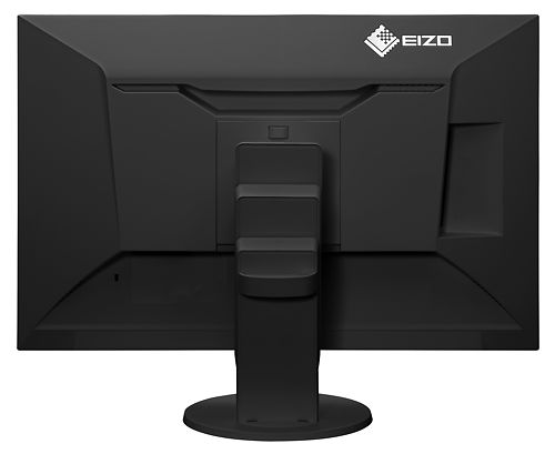 "Eizo Flexscan EV2456 24"" Monitor Black Back"