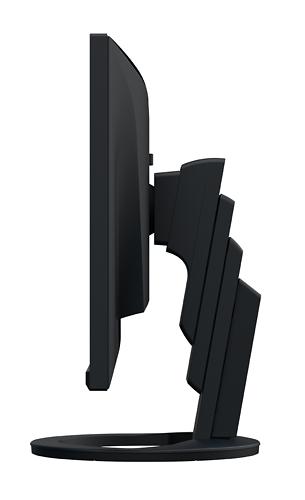 Eizo FlexScan EV2480 23 8inch Monitor Side