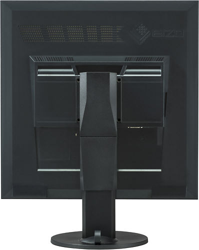 EIZO EV2730Q 27 Inch Flexscan Monitor Rear View