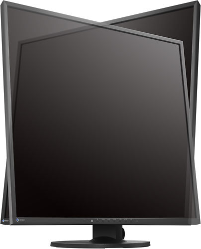EIZO EV2730Q 27 Inch Flexscan Monitor Swivel