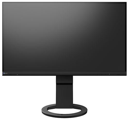 Eizo Flex Scan 27inch Monitor EV2760 BK Front Screen Off