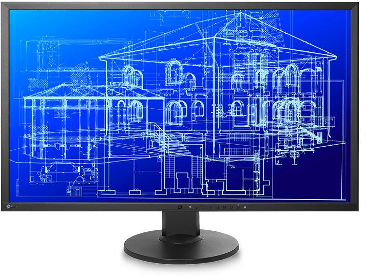 "Eizo Flexscan EV3237 31"" Monitor"