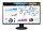 "Eizo Flexscan EV3285 31.5"" Monitor Master Image"
