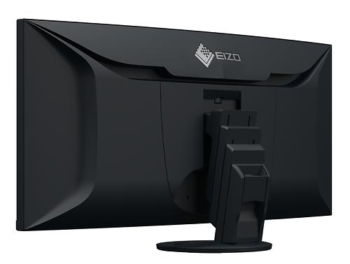 Eizo Flex Scan 37 5inch Monitor EV3895 BK Back45