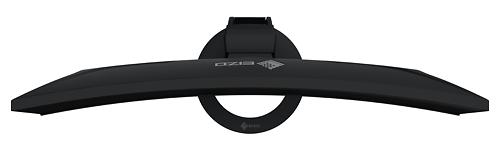 Eizo Flex Scan 37 5inch Monitor EV3895 BK Top