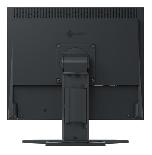 Eizo Flex Scan 19inch Monitor S1934 BK back