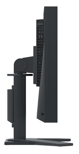 Eizo Flex Scan 19inch Monitor S1934 BK side