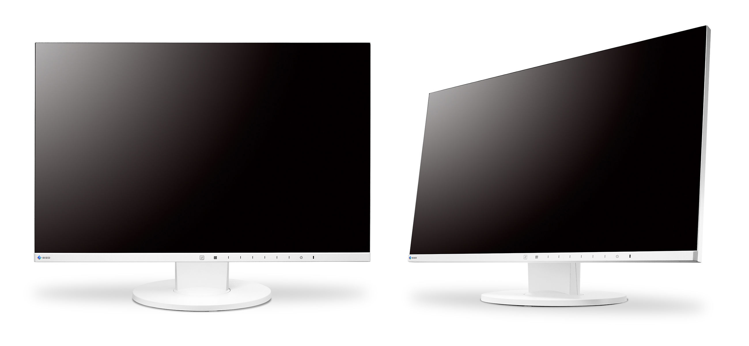 Eizo Flexscan White Bezel Upgrade Image