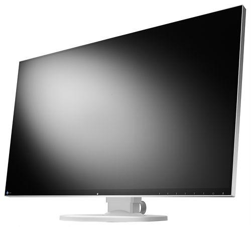 Eizo Ev2750 White Bezel 27 Inch Monitor