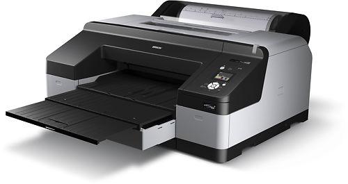 Epson Stylus Pro 4900 Inkjet Printer