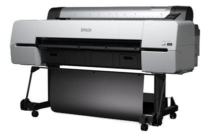 Epson SureColor P10070 44 Inch Inkjet Printer | Image Science