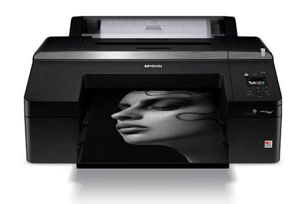 Epson SureColor P5070 Inks Image