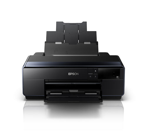 Epson SureColor P600 A3+ Inkjet Printer Extended