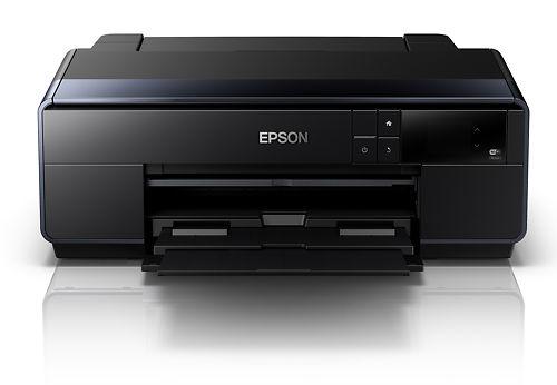 Epson SureColor P600 A3+ Inkjet Printer Front