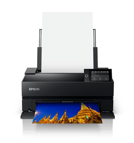 Epson SureColor P706 A3+ Inkjet Printer Master Image