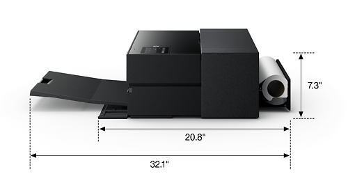 Epson Sure Color P706 Measurements