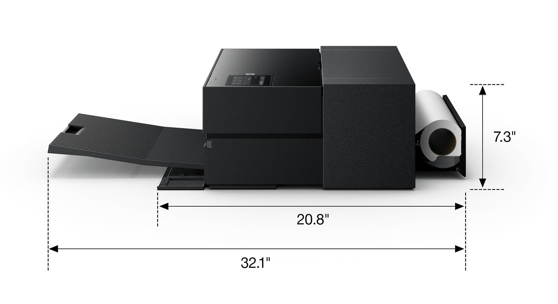 Epson SureColor P706 A3+ Inkjet Printer Image