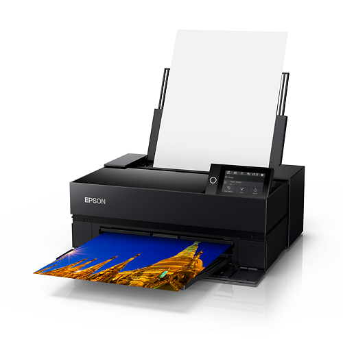 Epson Sure Color P706 Front 45