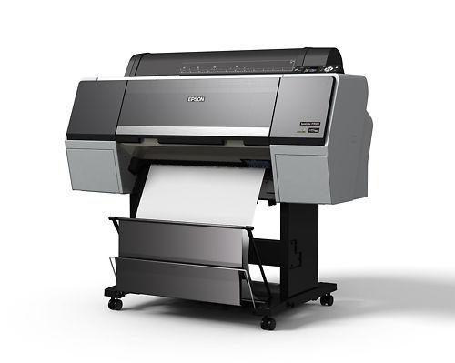 Epson SureColor P7070 24 Inch Inkjet Printer Master Image