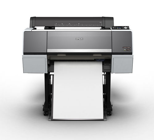 Epson SureColor P7070 Inkjet Printer Front