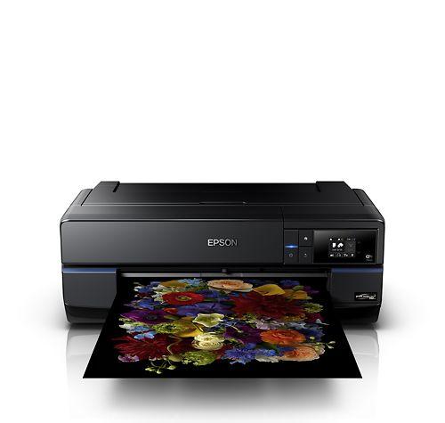 Epson SureColor P800 A2 Inkjet Printer Front
