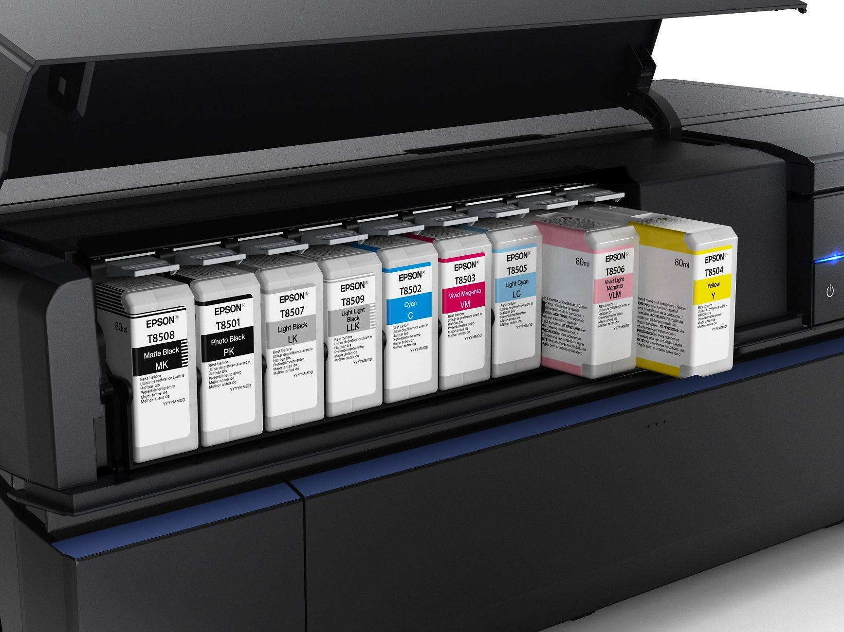 Epson SureColor P800 A2 Inkjet Printer Image