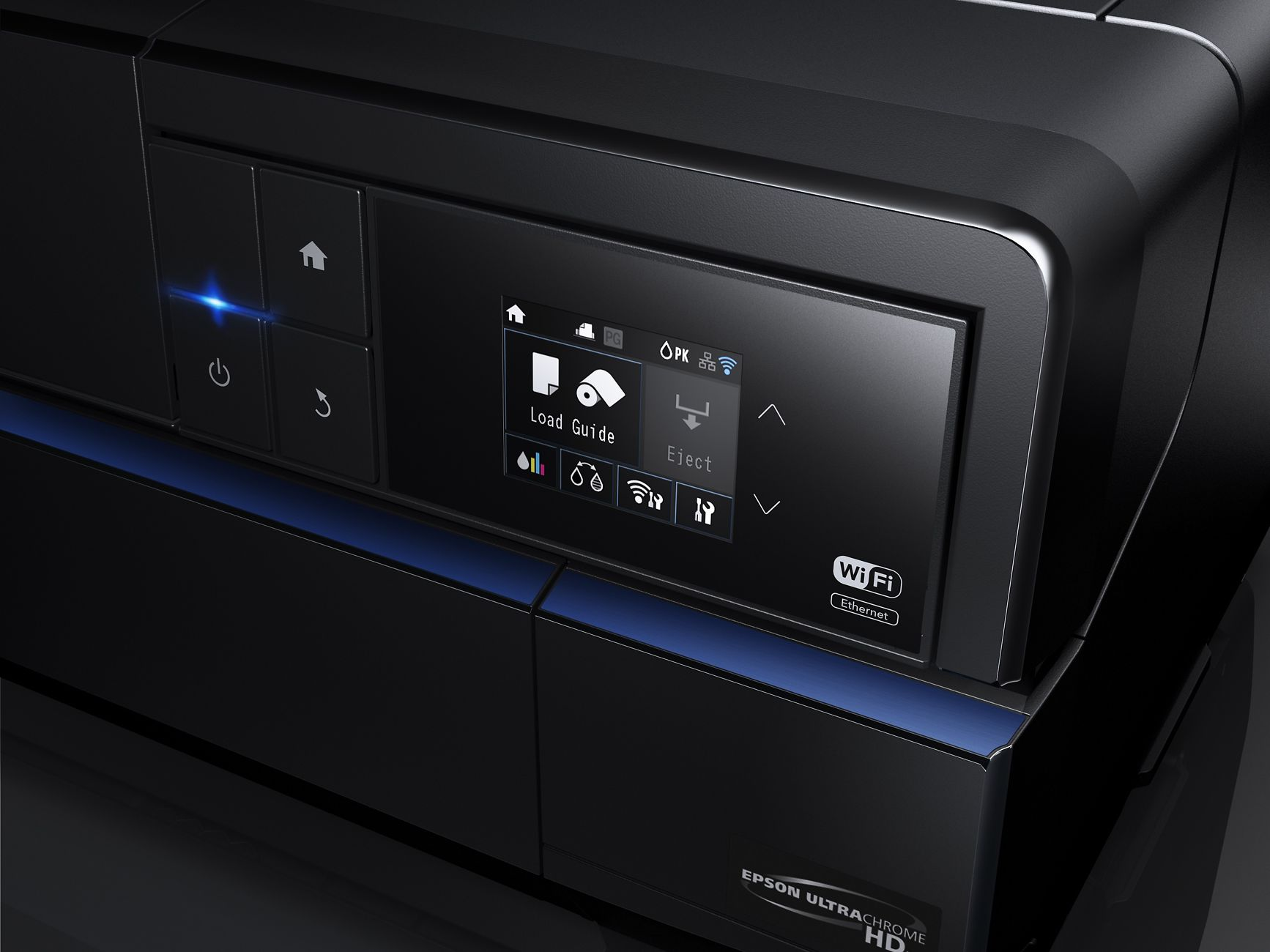 Epson SureColor P800 A2 Inkjet Printer | Image Science