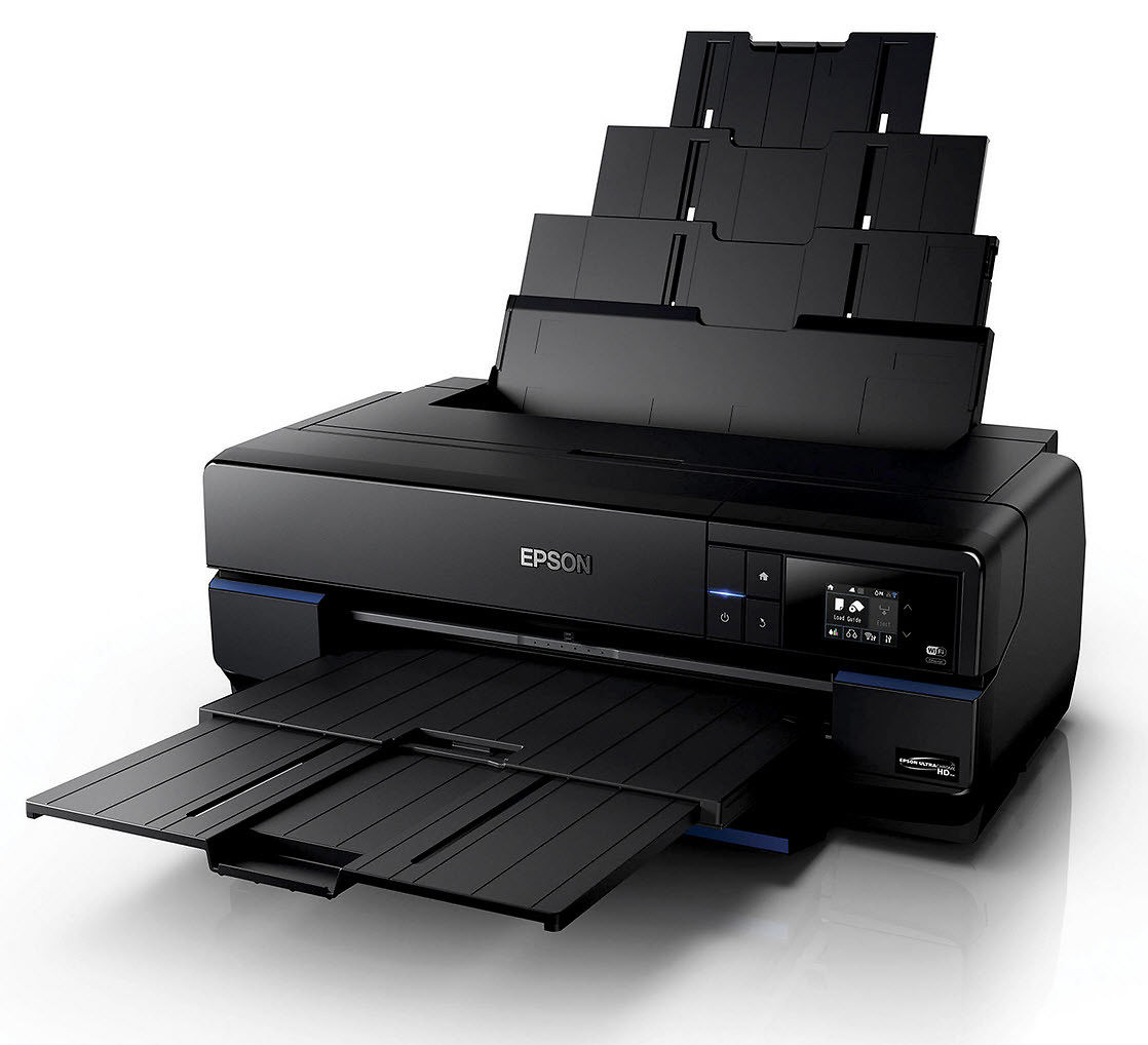 Epson P Series Paper Loading Tips | Image Science