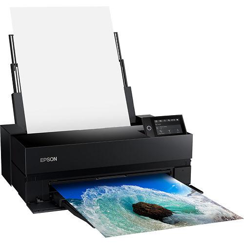 Epson P906 Printer Front 45