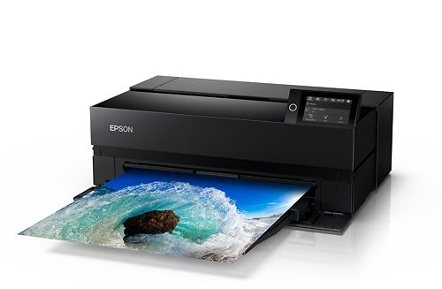 Epson Sure Color P906 Front 45