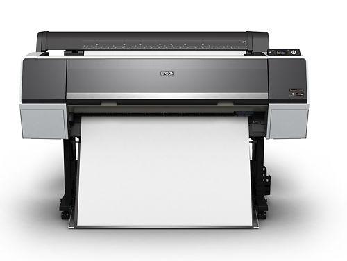 Epson SureColor P9070 Inkjet Printer Front