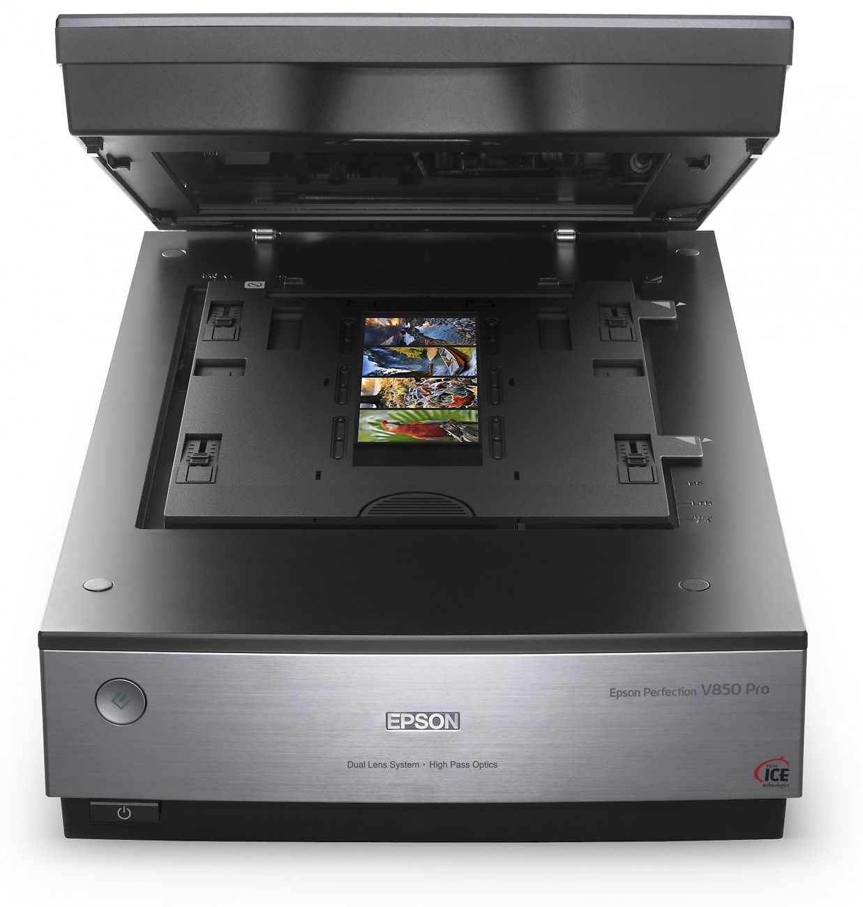 Epson Perfection V850 Scanner Image