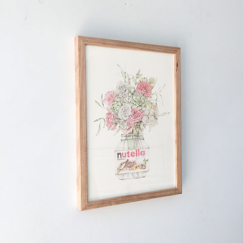 Standard Frame4
