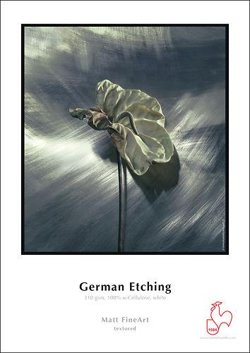 Hahnemühle German Etching 310gsm Master Image