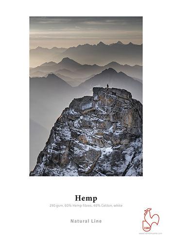 Hahnemuhle Natural Line Hemp 290gsm Photo Paper