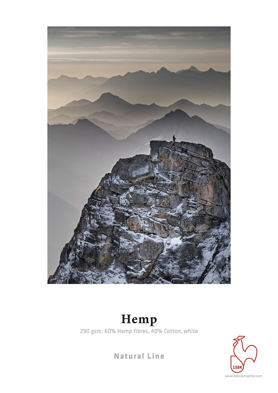 Hahnemühle Hemp 290gsm Image