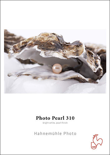 Hahnemühle Photo Pearl 310gsm A4 25 Pack - Clearance Master Image