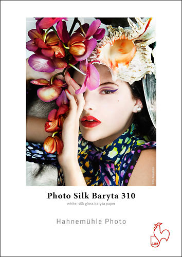 Hahnemühle Photo Silk Baryta 310gsm A4 25 Pack - Clearance Master Image