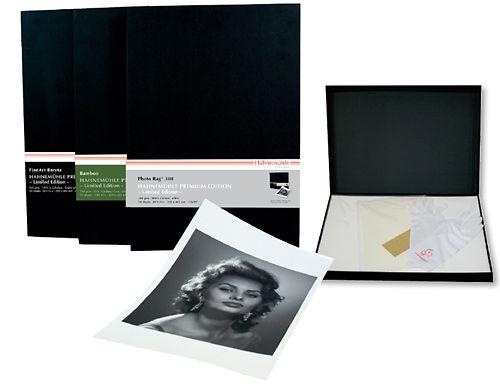 Hahnemühle Premium Edition Pro Pack Master Image