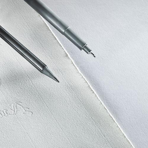 Hahnemuhle Signing Pen Duo Set Close Up Resized