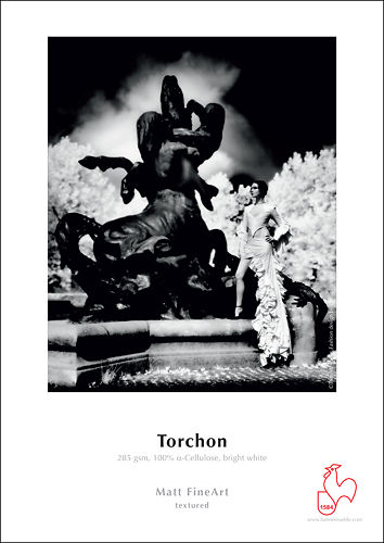 Hahnemühle Torchon 285gsm Master Image
