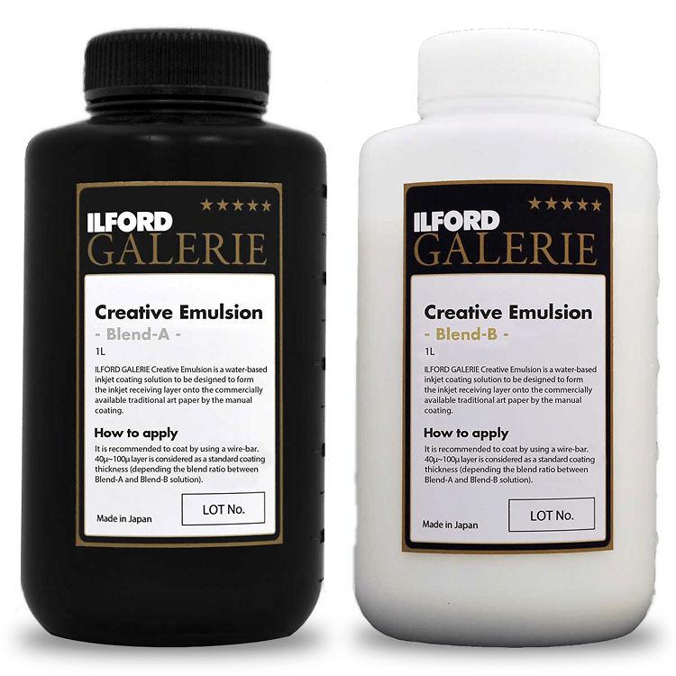 Ilford Galerie Creative Emulsion