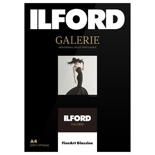 Ilford Galerie Fine Art Glassine 50gsm Master Image