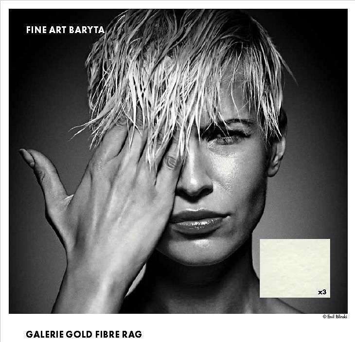 Ilford Galerie Gold Fibre Rag 270gsm Image