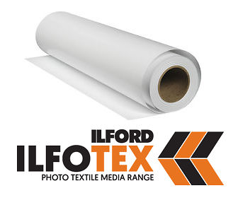 Ilford Ilfotex Self Adhesive Fabric Master Image